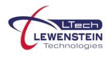 Lewenstein Technologies Website